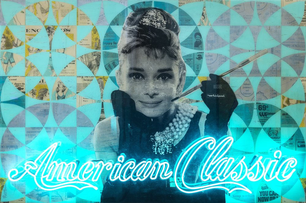 American Classic – Audrey