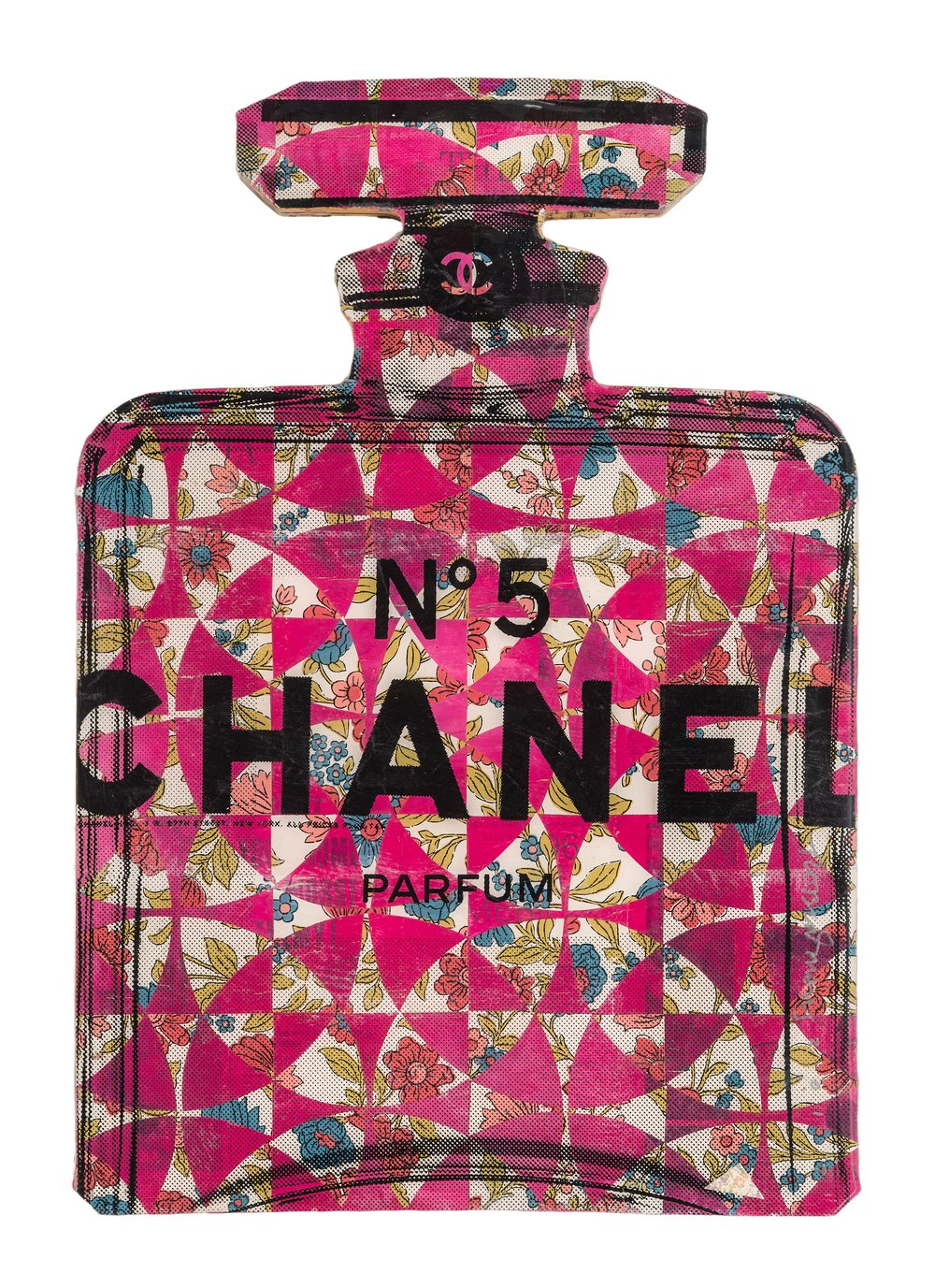 Monument – Chanel