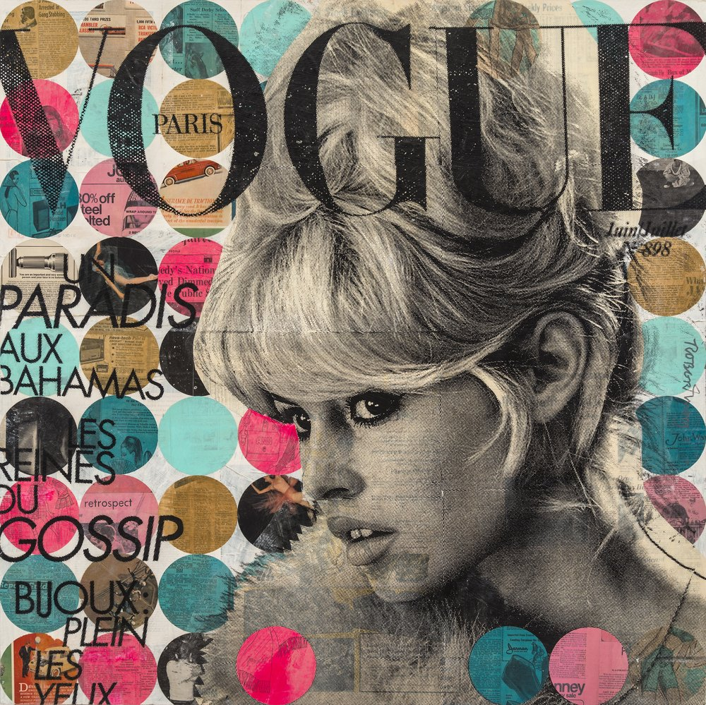 Legend Has It – Bardot