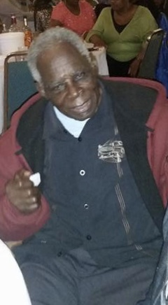 Mr. Augustine Christian       February 5, 2019    We are saddened to report the passing of Mr. Augustine Christian this past weekend after a lengthy illness. Mr. Christian was a faithful and pleasant man who always intrigued us with his many stories. We offer our prayers to Mr. Christian's family and friends and asked God to comfort them in this difficult time. May Mr. Christian rest in eternal peace with the Lord.