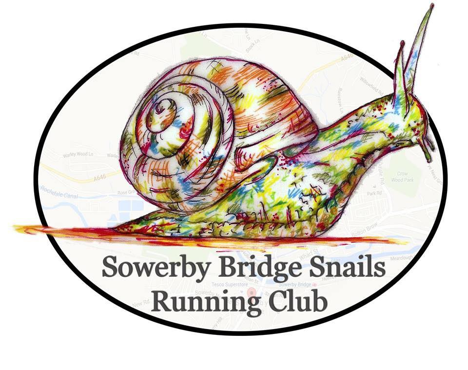 Welcome to the Sowerby Bridge Snails