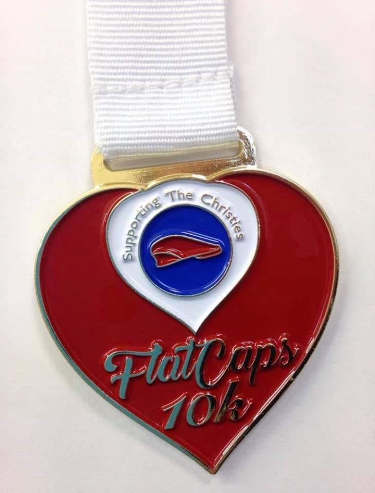 2019 Medal