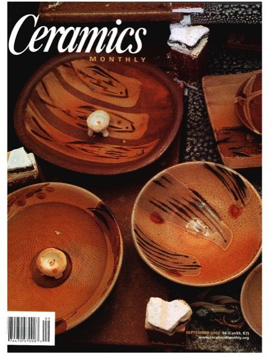 © Ceramics Monthly