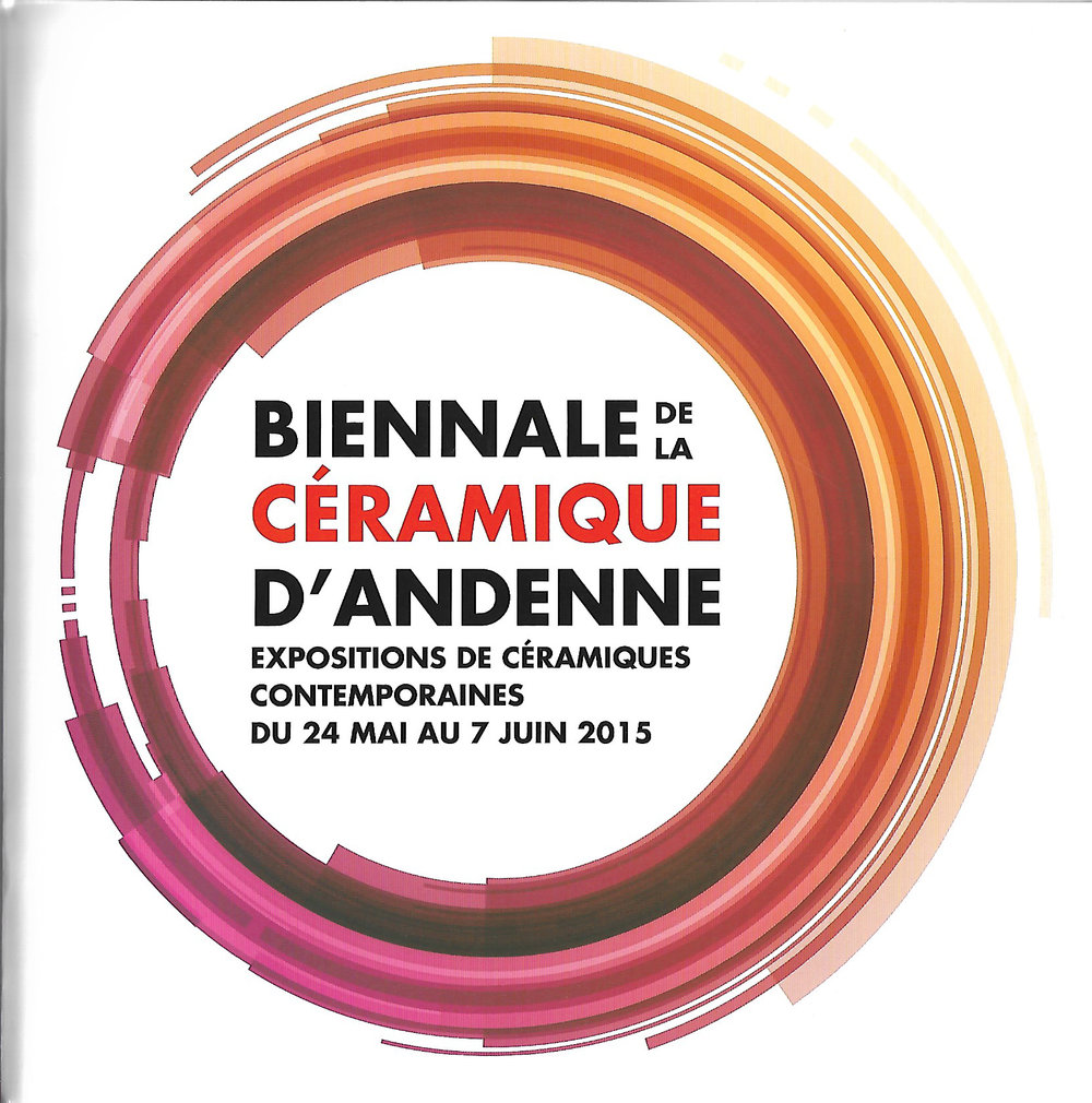 Biennale Cermaique D'Andenne