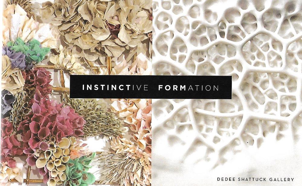 Instinctive Formation