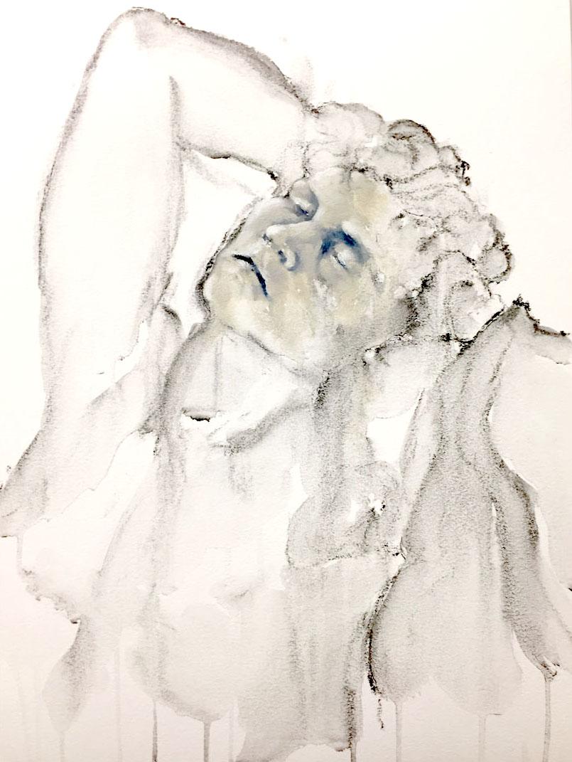 Dreaming Faun ft. Edmé Bouchardon - SOLD