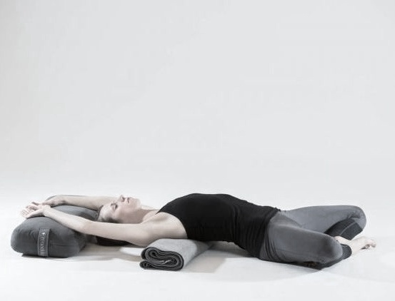RESTORATIVE YOGA - This practice becomes a sanctuary for the mind and spirit from which you can take a deeper look at who you are, what you want, and how you can serve the world. Restorative yoga opens us up to new levels of self-exploration and contemplation, allowing your inner being to shine outward.