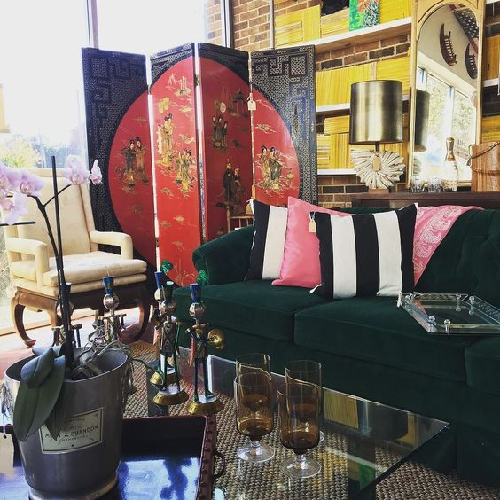 CARING FOR YOUR FURNITURE - We take care of our pieces and you should too! Here are some guidelines to help you keep your purchases looking great.