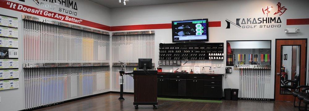 Nakashima Golf Studio Stockton, CA, USA