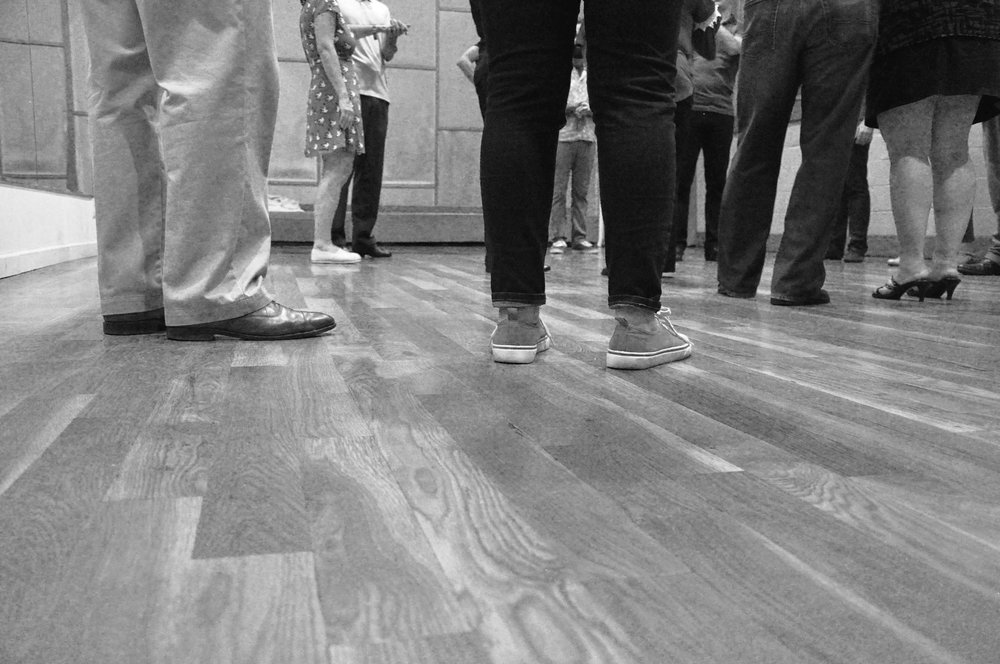 Wedding Dance Workshops