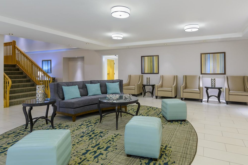 HOMEWOOD SUITES BY HILTON PHOENIX-METRO CENTER   PHOENIX, AZ