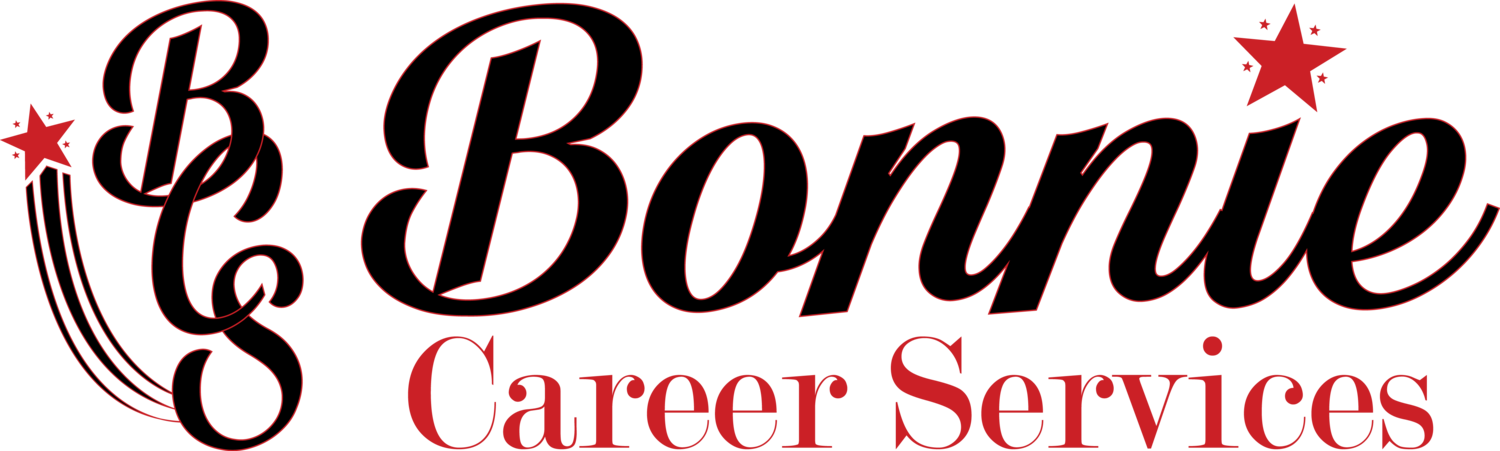 Bonnie Career Services, Inc. - Certified Resume Writer & Career Coach