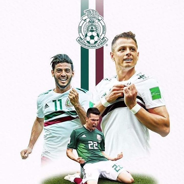 Si se puede Mexico! 🇲🇽 Join us in the @boxgardentx at 9am to cheer on El Tri! #mundial2018