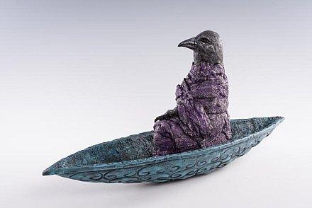 Crow Journey