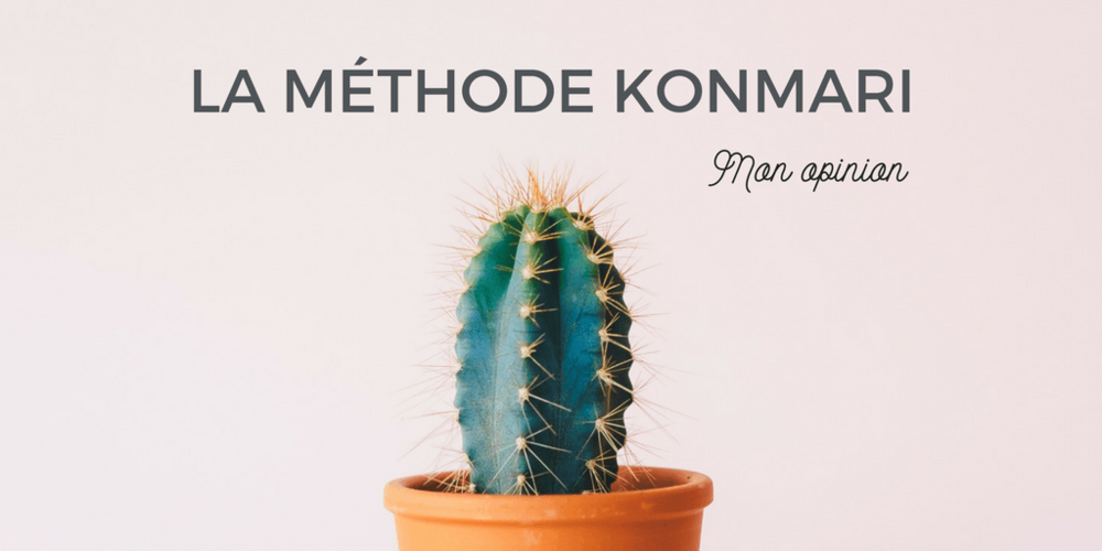 méthode konmari opinion