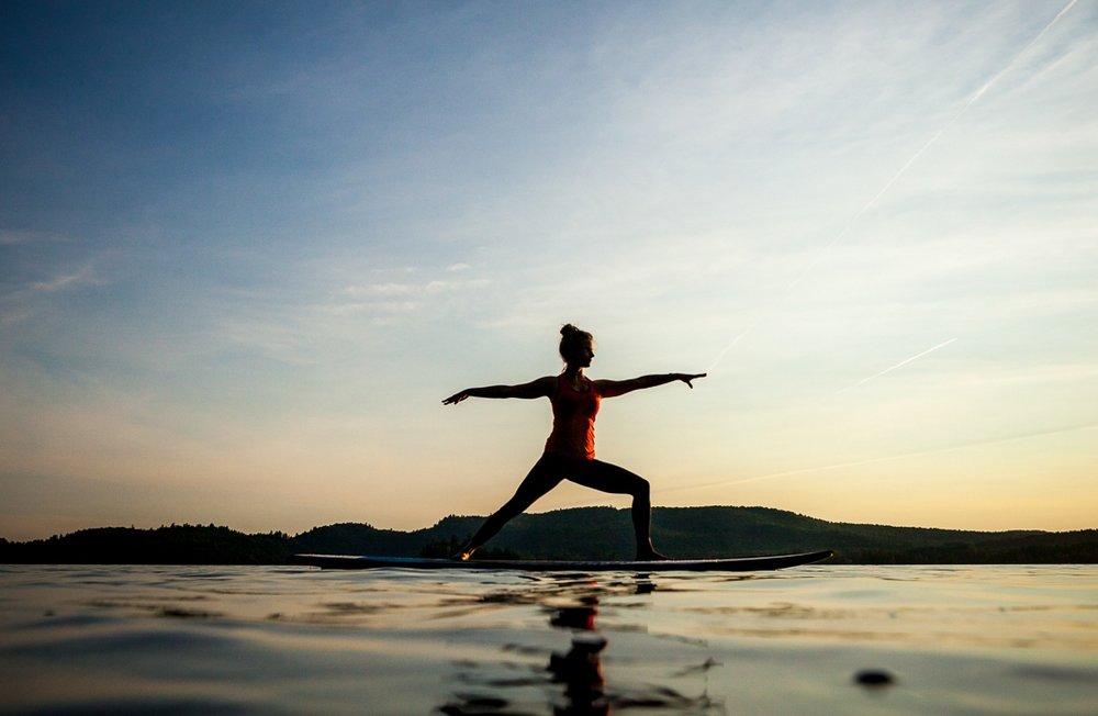 Christine Gonthier-Gignac    Voy Yoga