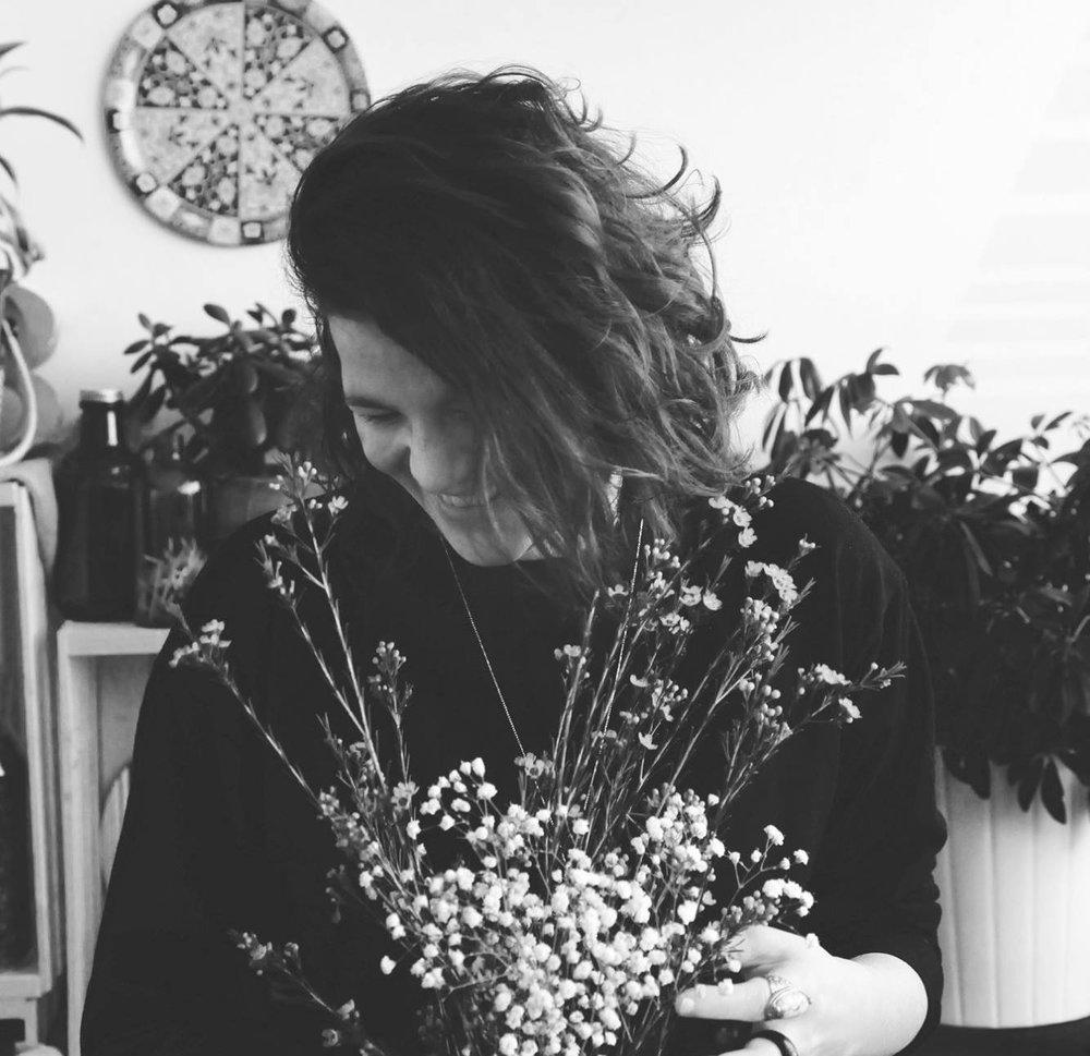 Alexandra Zawadsk  i     Clotilde du balais