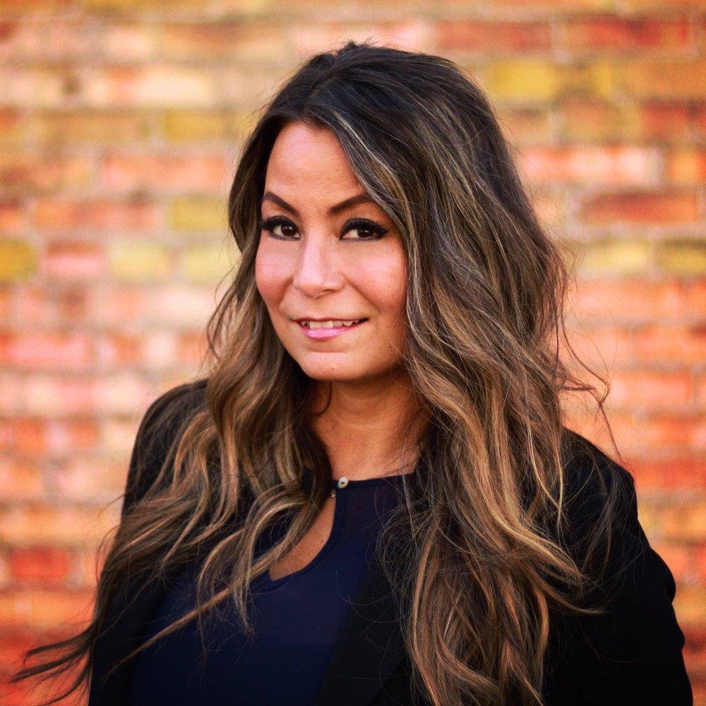Rosanna morera  regional sales director