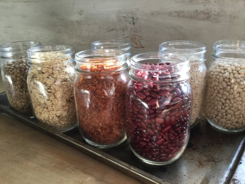 dried beans in jars.JPG
