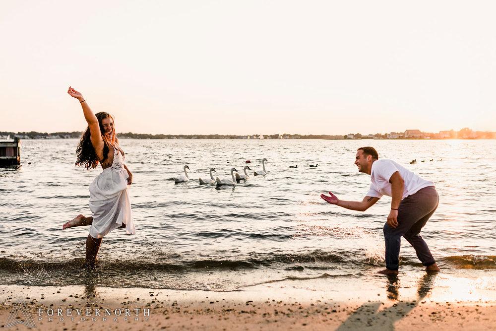 DeAngelo - Vanard - Beach - Brick - New Jersey - Engagement - Photographer - 13.JPG