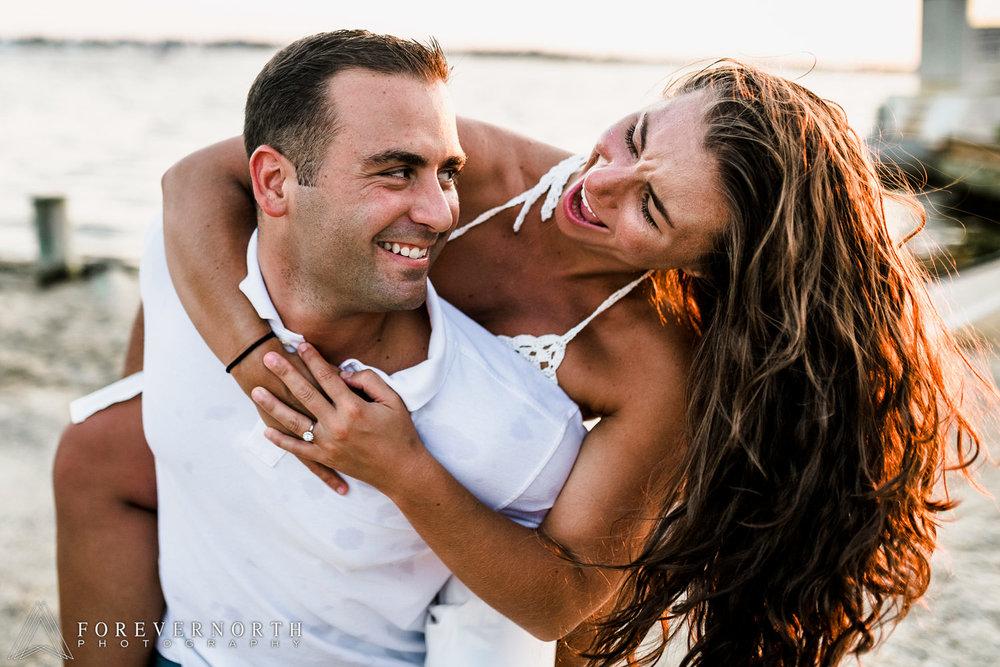 DeAngelo - Vanard - Beach - Brick - New Jersey - Engagement - Photographer - 18.JPG
