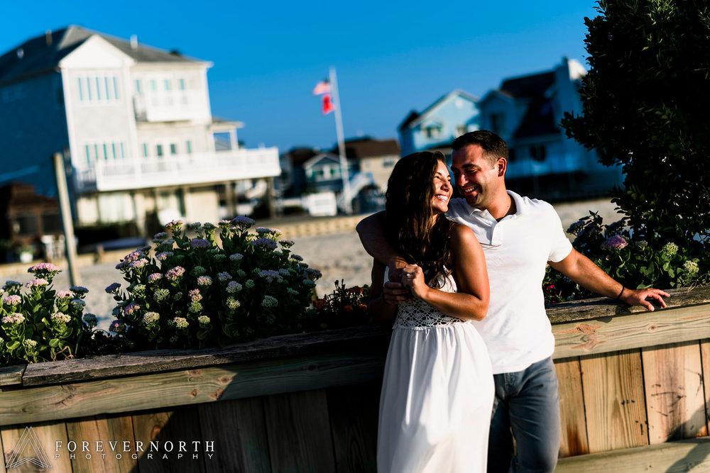 DeAngelo - Vanard - Beach - Brick - New Jersey - Engagement - Photographer - 03.JPG