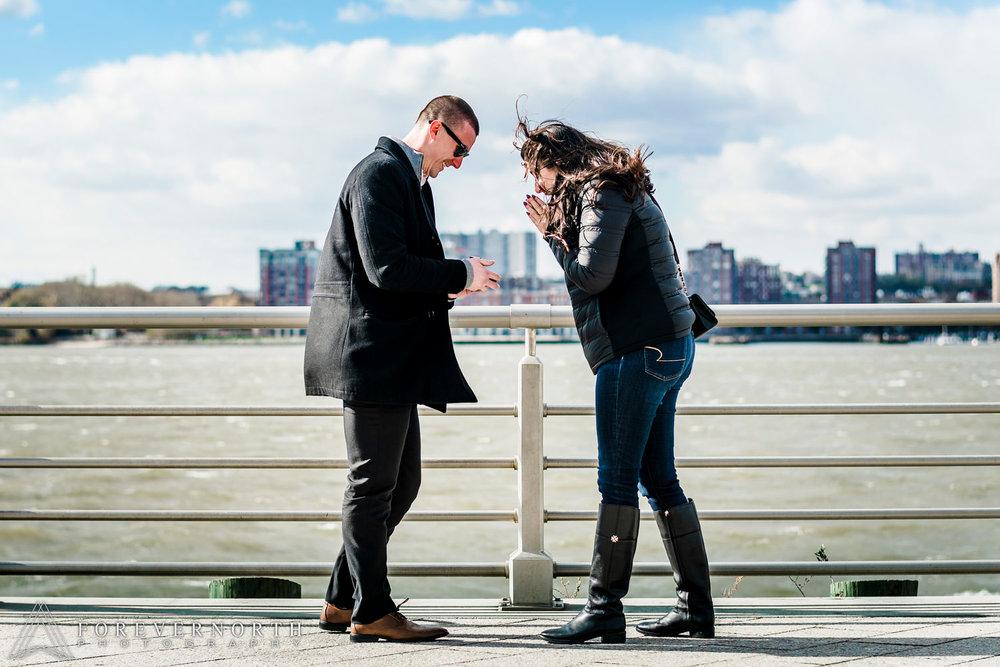 Cainero-Hudson-River-Park-Pier-62-New-York-Proposal-Engagement-Photographer-21.JPG