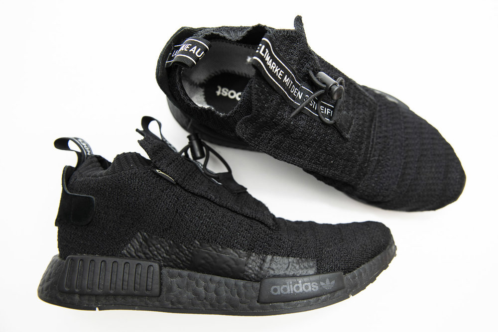 51614a7c6fb0d NMD TS1 PRIMEKNIT GTX SHOES SIZE 10 — Forever North Photography