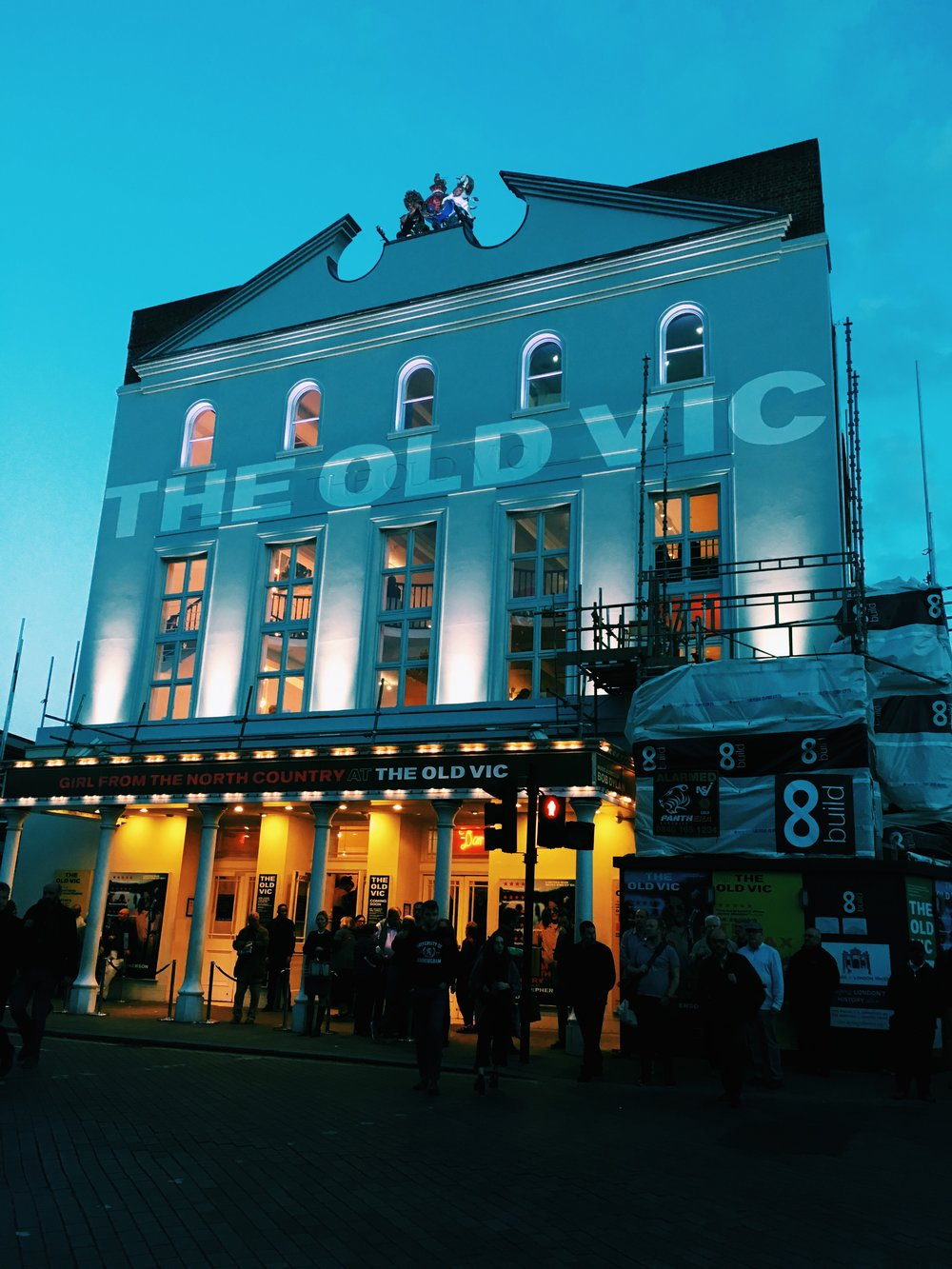 The Old Vic with CPE Conferences on London Conference