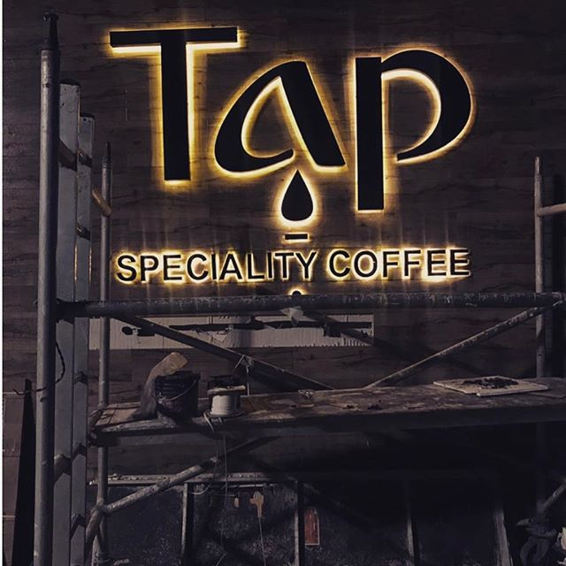 Tap Specialty Coffee