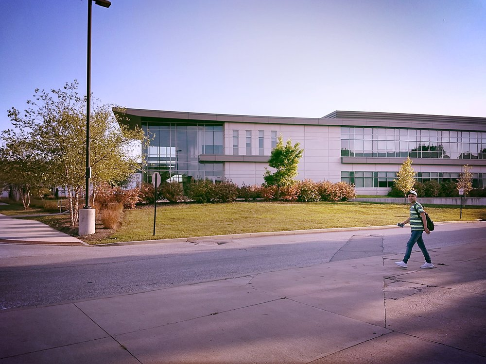Innovation Center, Indiana University