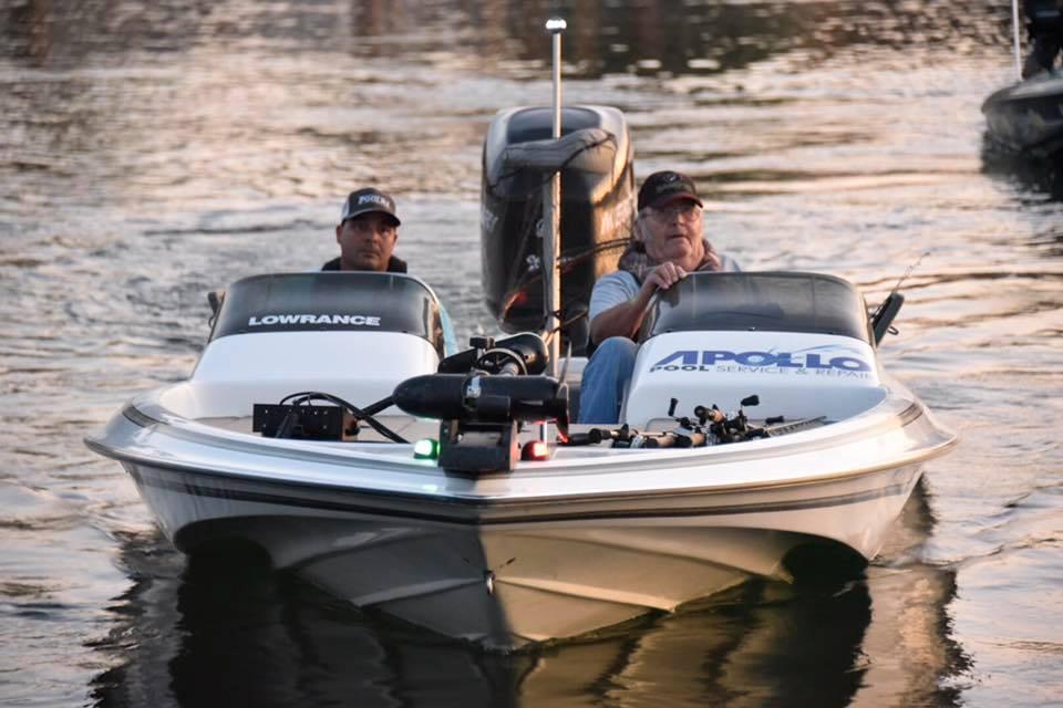 Lake Martinez 2017 Championship