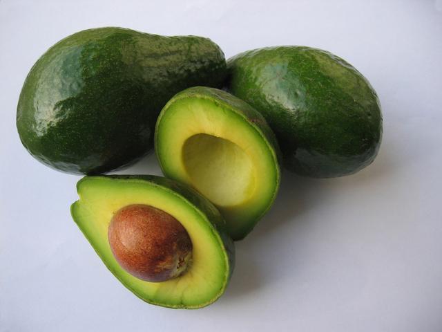 - Avocado