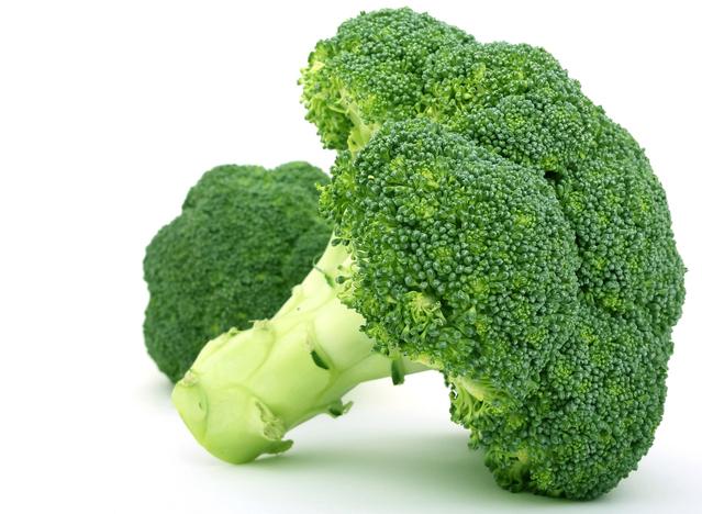 - Broccoli