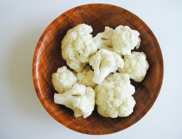 - Cauliflower
