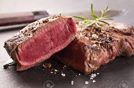 - Grass-Fed Beef