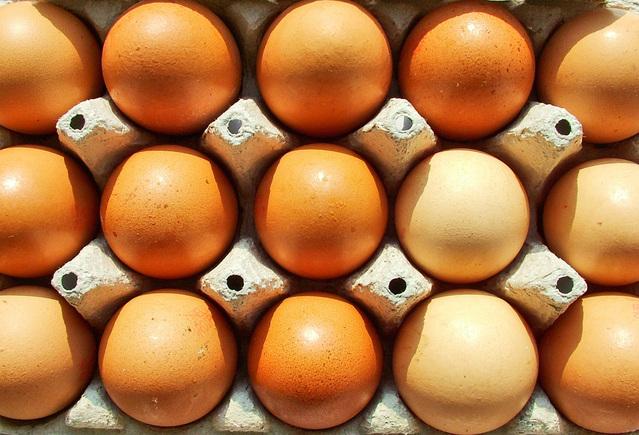- Free-Range Eggs