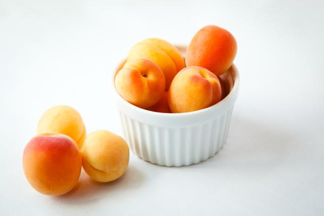 - Apricot