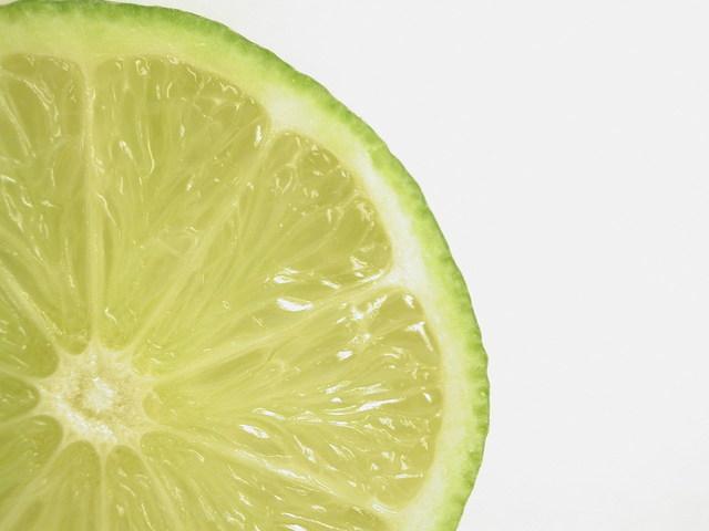 - Lime
