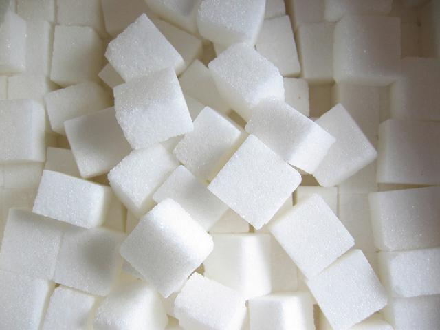 - sugar