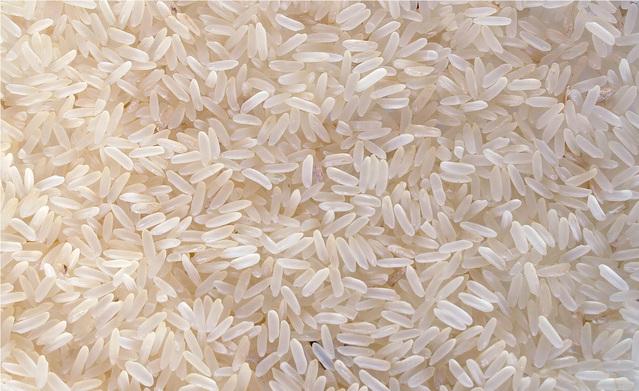 - rice