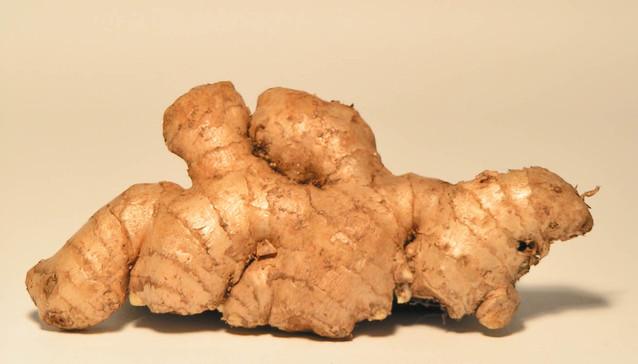 - ginger