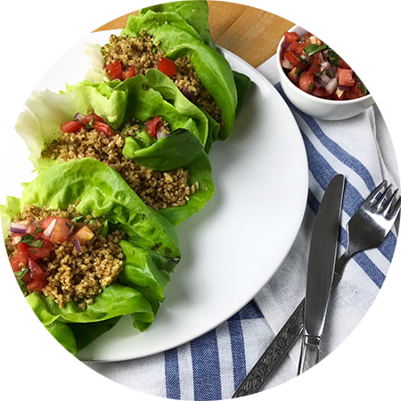 Walnut taco lettuce cups - circle.png