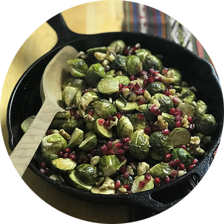 Brussel Sprouts w Walnuts and Pomegranates - circle.png