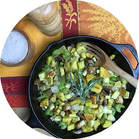 Vegan Thanksgiving Stuffing - circle.png