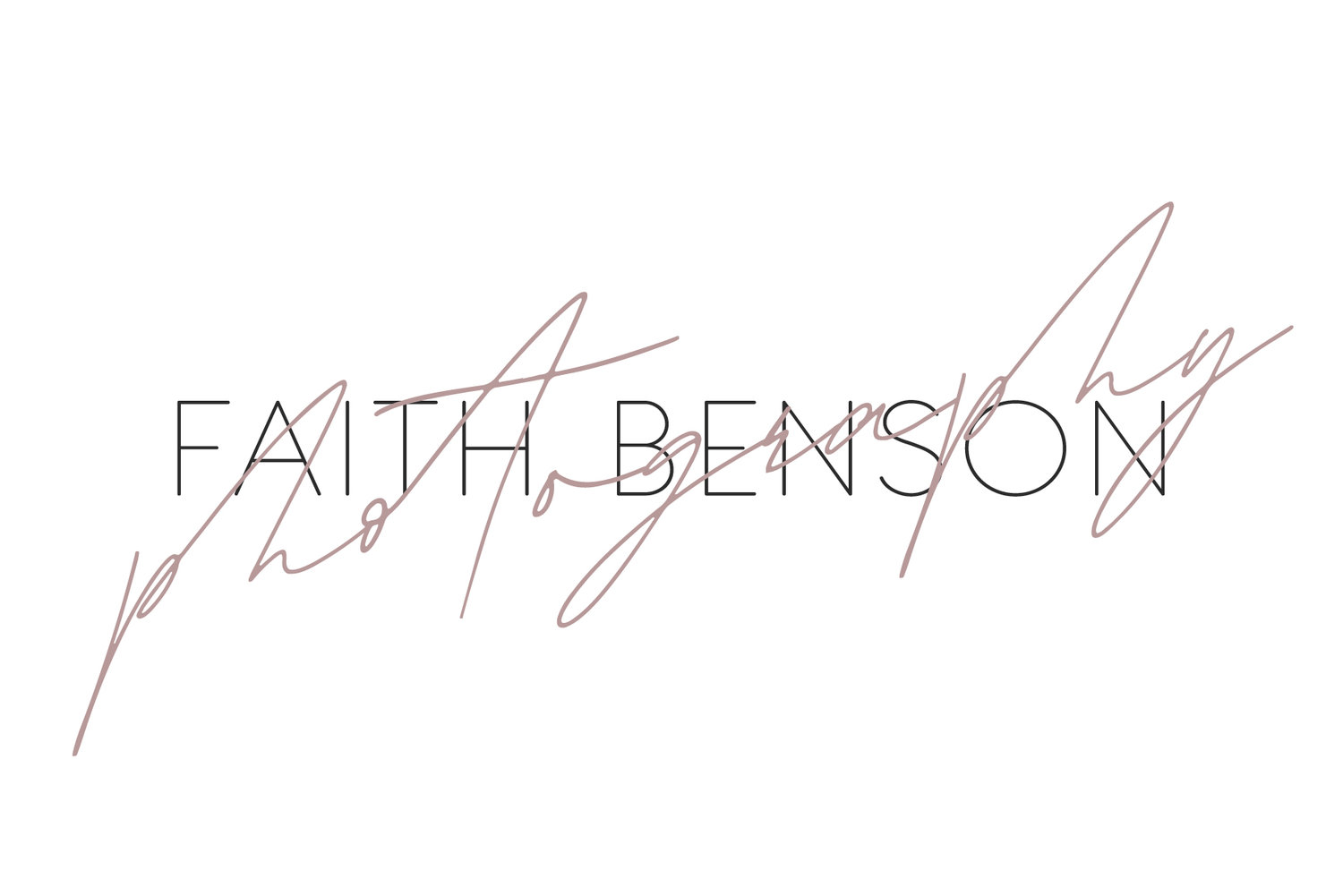 Faith Benson Photography