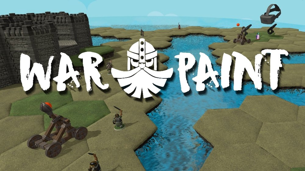 http://store.steampowered.com/app/600150/Warpaint/
