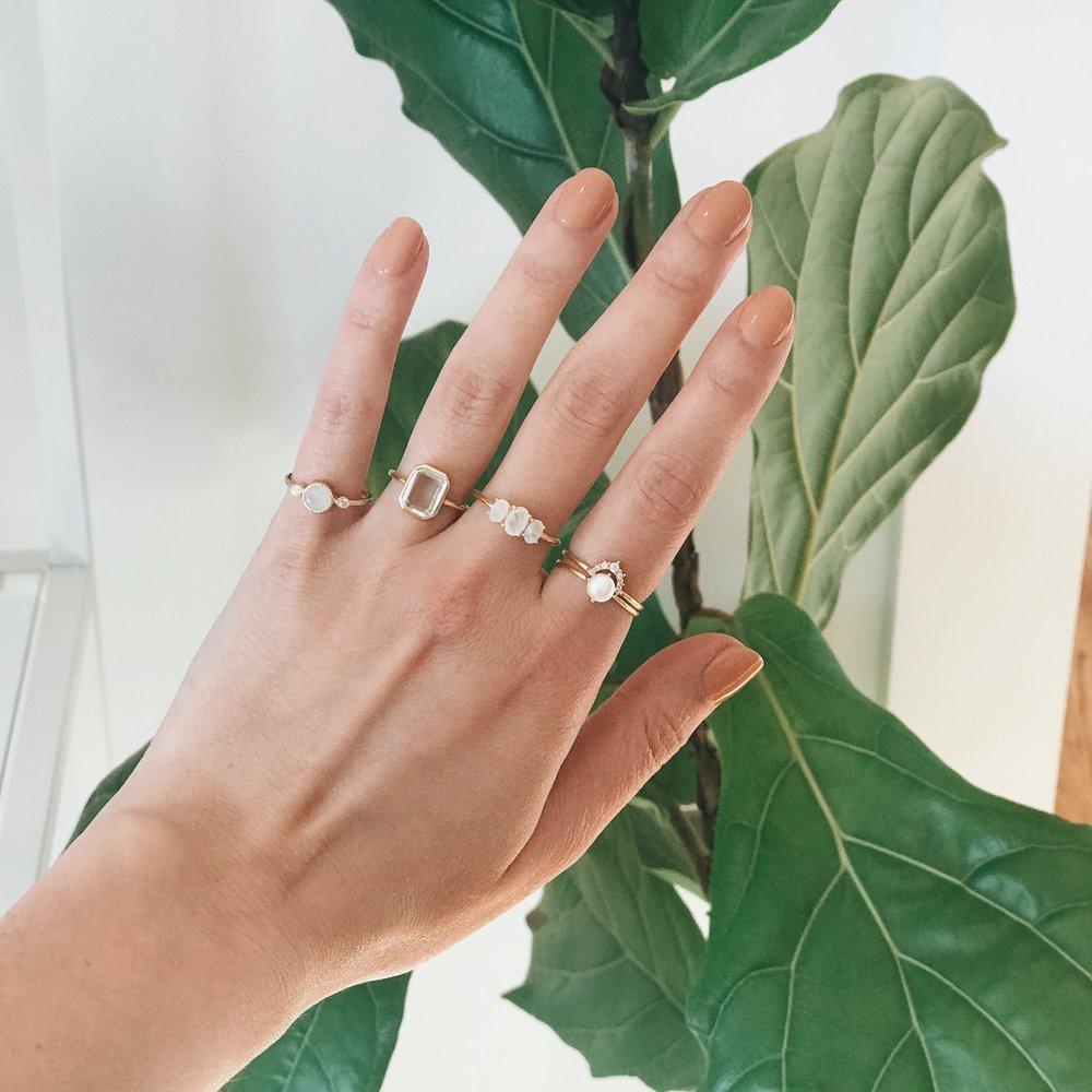 Leah Alexandra - Jewelry