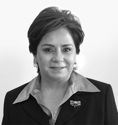 Patricia Espinosa - Executive Secretary of the U.N. Framework Convention on Climate Change,