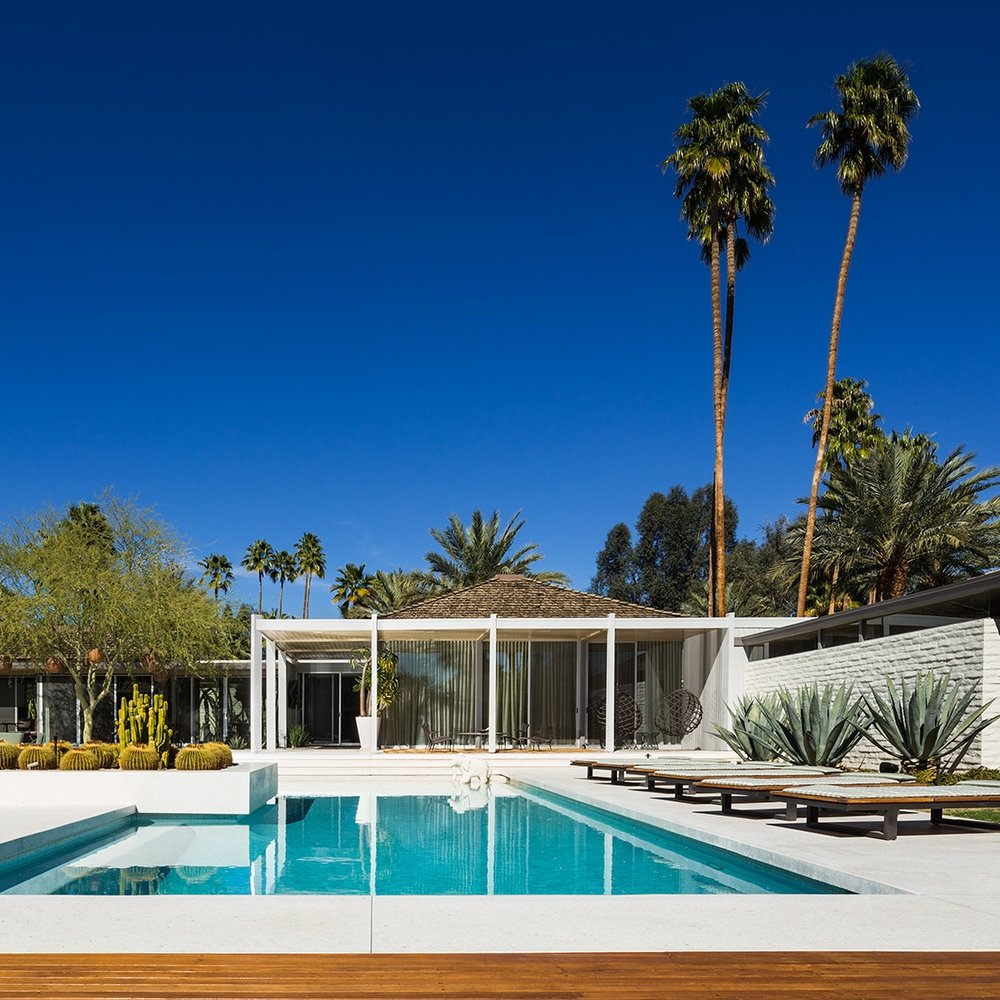 Modernism Weekly   —Modernism Week content 365 days per year.